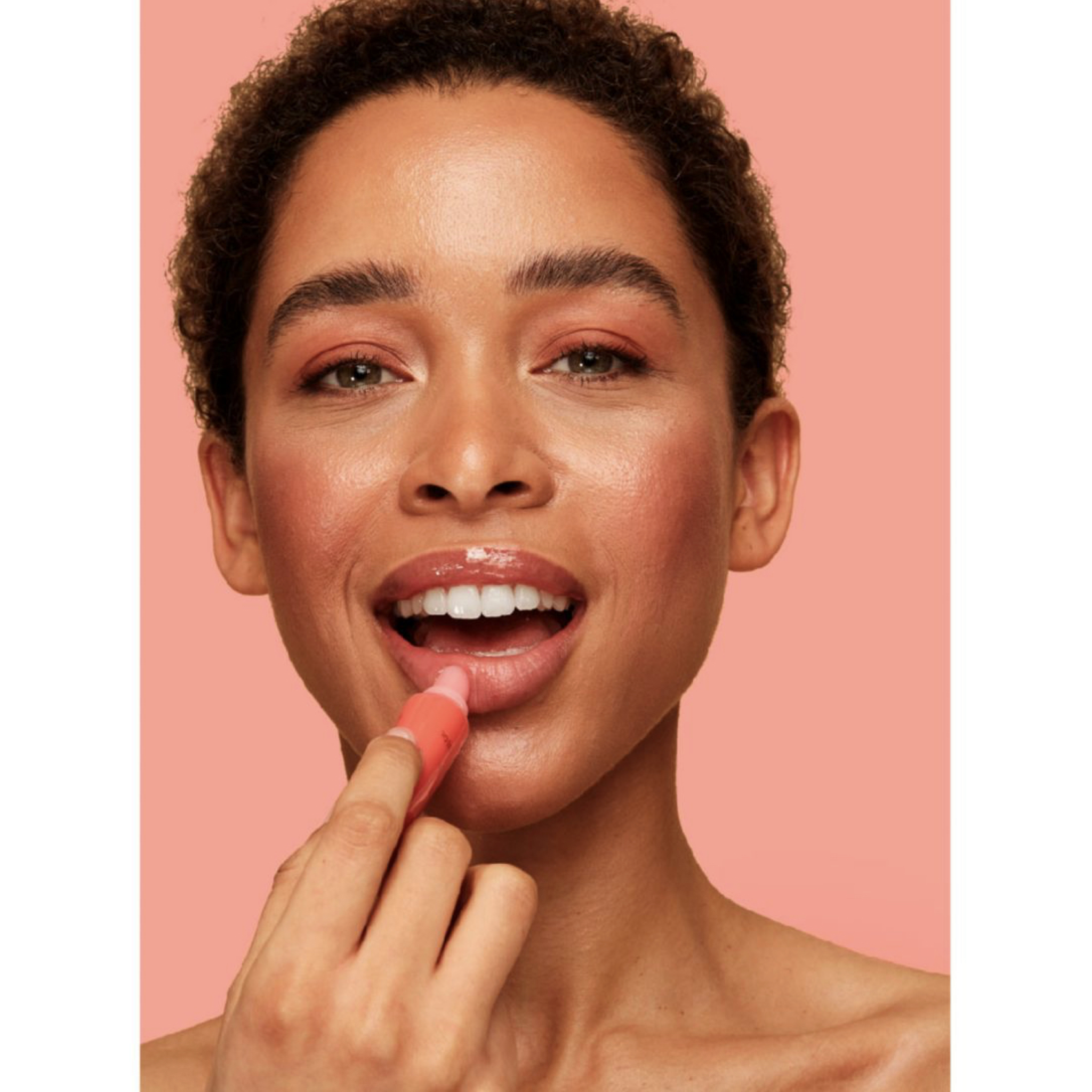 No7 Summer Edit Nourishing Tinted Lip Oil