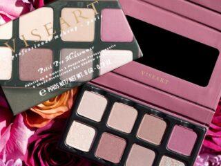 Viseart Petit Pro Midsommer Eyeshadow Palette
