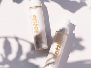 Lottie London Dewy & Illuminating Setting Sprays