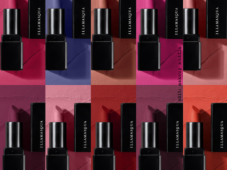 Illamasqua Ultramatter Lipstick Collection