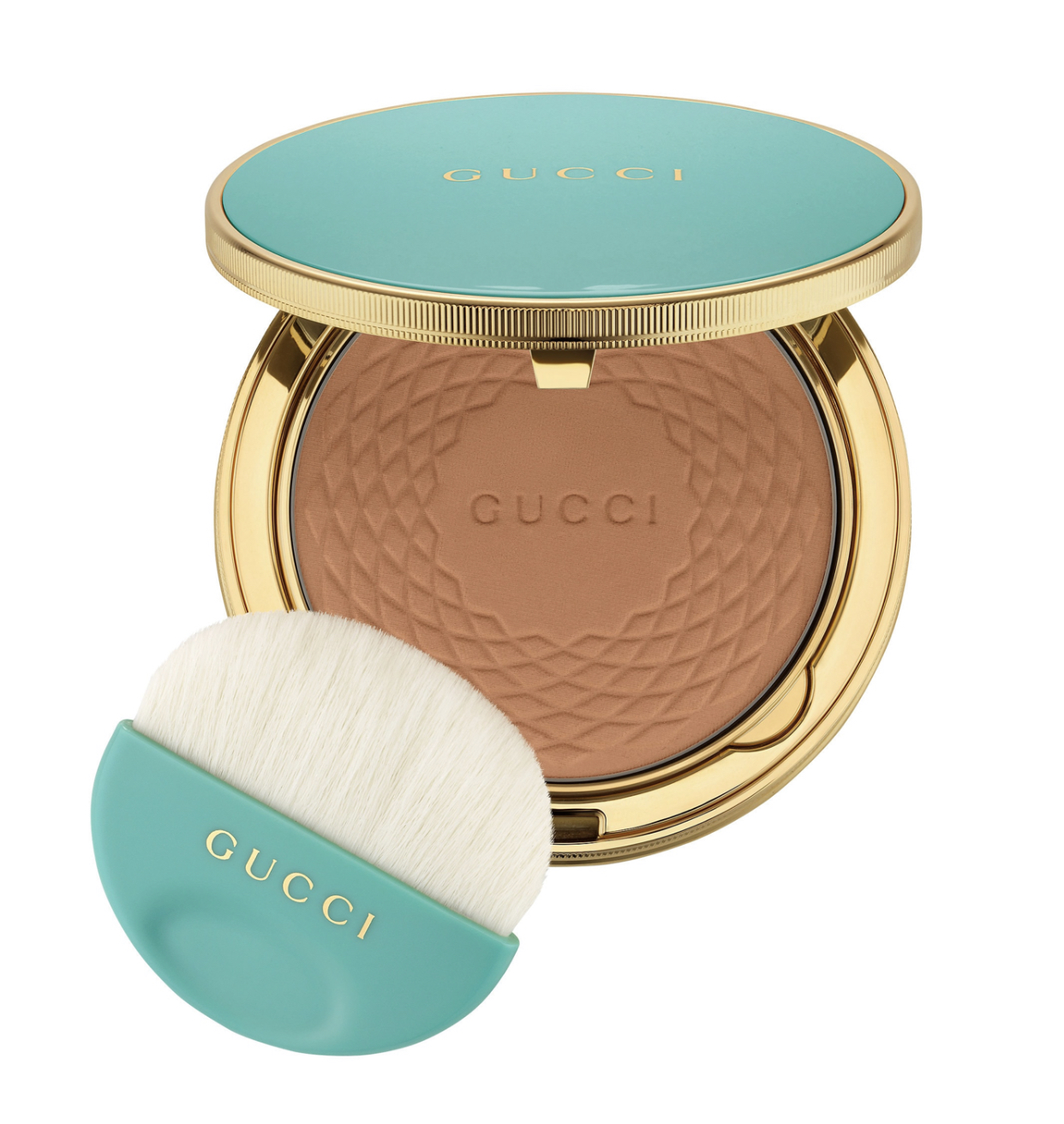 Gucci Poudre De Beauté Éclat Soleil Bronzing Powder