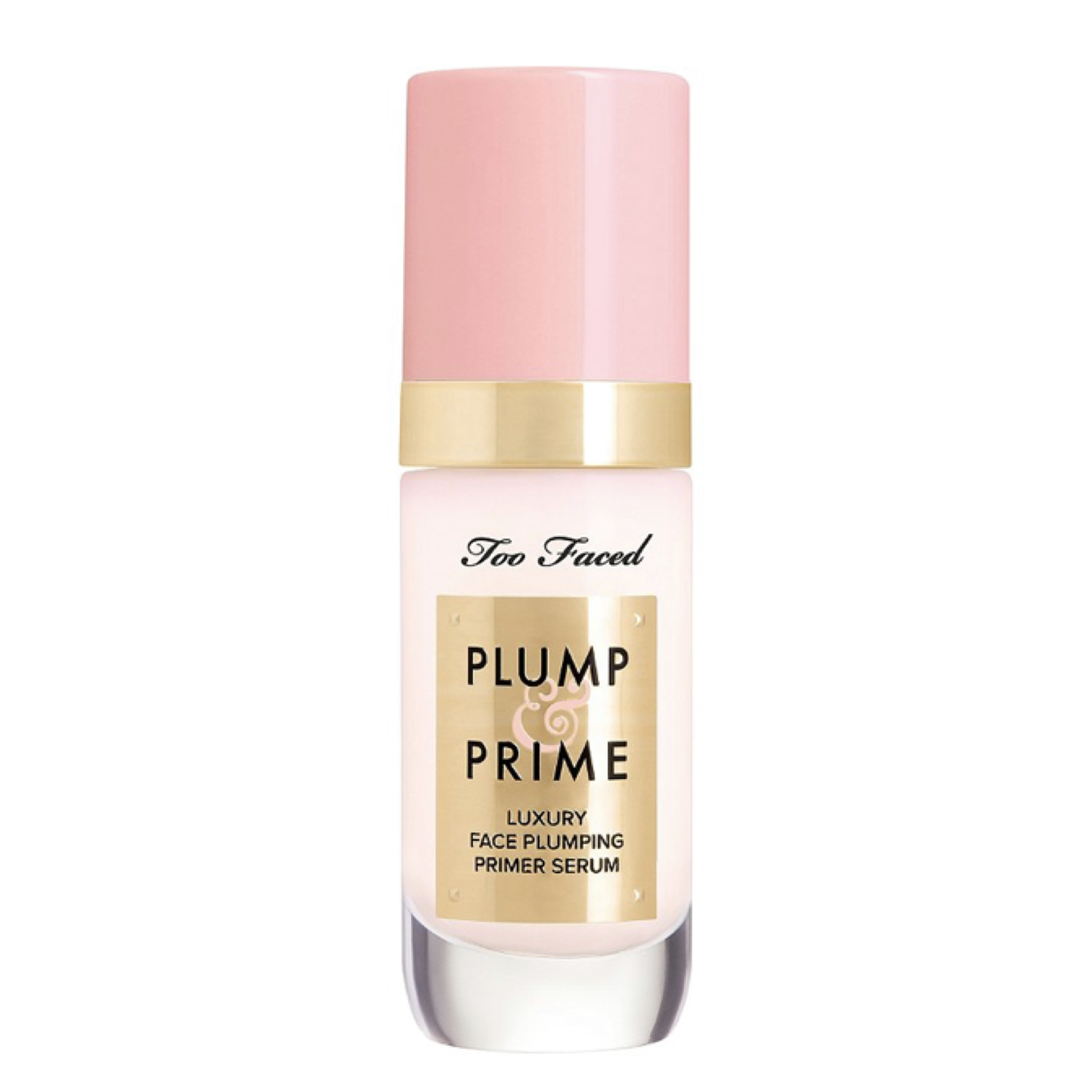 Too Faced Plump & Prime Face Plumping Primer Serum