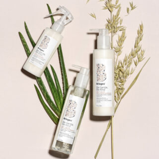 Briogeo Be Gentle Be Kind Aloe + Oat Milk Ultra Soothing Haircare Collection