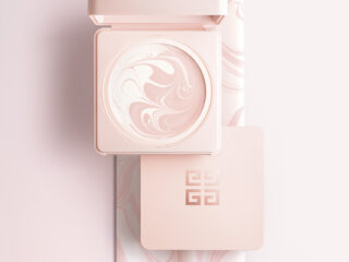 Givenchy L'Intemporel Blossom Vitamin C Compact Day Cream