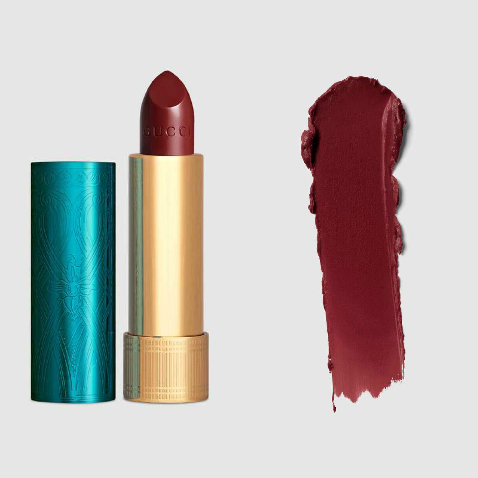 Gucci Rouge à Lèvres Satin Lipstick Summer Collection 2020