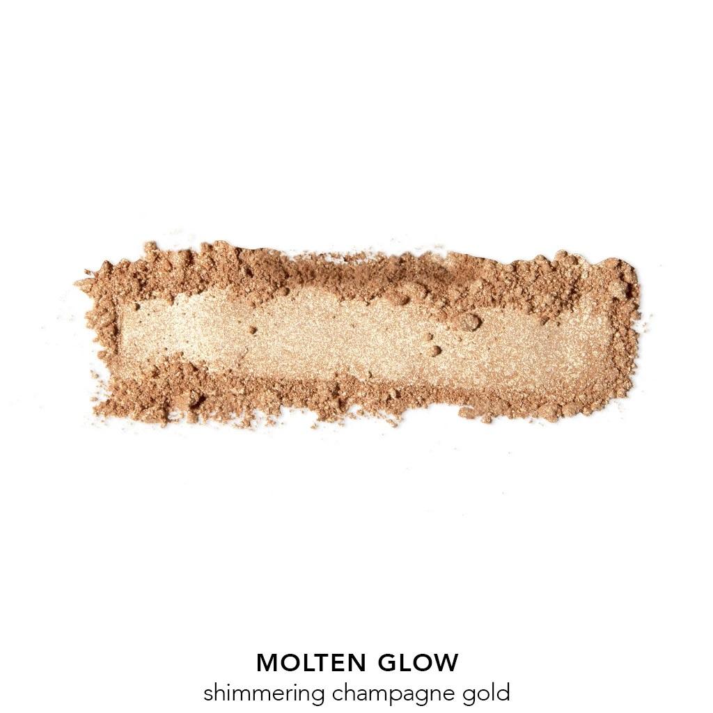 Jouer Molten Glow Highlighter Returns!