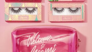 Lilly Lashes Welcome To Miami Collection