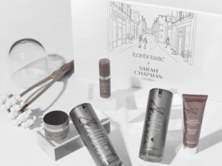 Lookfantastic x Sarah Chapman Beauty Box July 2020