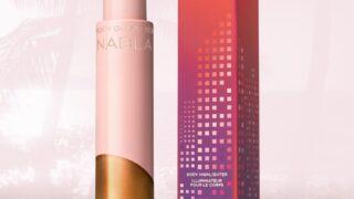 Nabla Body Glow Body Highlighters