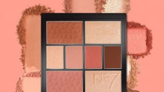 No7 Summer Edit Limited Edition Face Palette