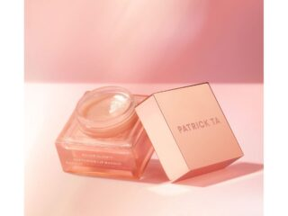 Patrick Ta Major Glow Softening Lip Masque