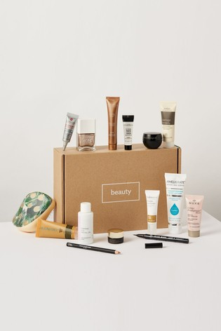 Next Pick Me Ups Beauty Box