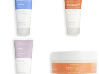 Revolution Skincare Body Care Launch!