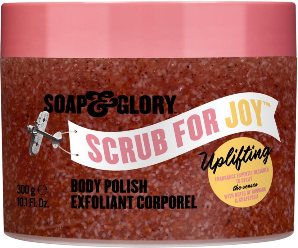 Soap & Glory Scrub For Joy Body Polish