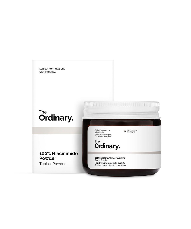 The Ordinary Niacinamide Powder