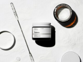 The Ordinary Niacinamide Powder