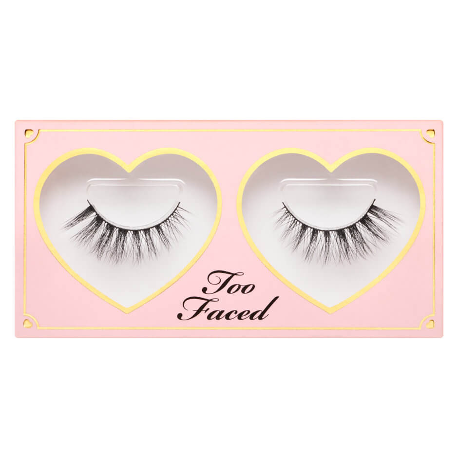 Too Faced Better Than Sex Faux Mink Falsie Lashes