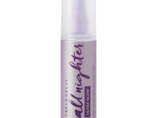Urban Decay All Nighter Ultra Glow Setting Spray
