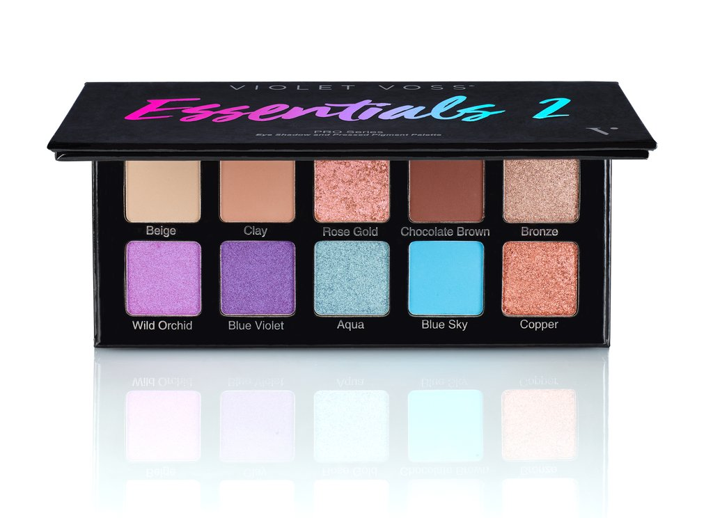 Violet Voss Essentials 2 Eyeshadow Palette