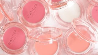 Wander Beauty Double Date Lip and Cheek Tint Duos