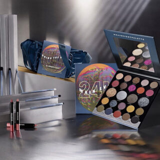 Morphe Main Event Collection with Mmmmitchell and Daisy Maskell