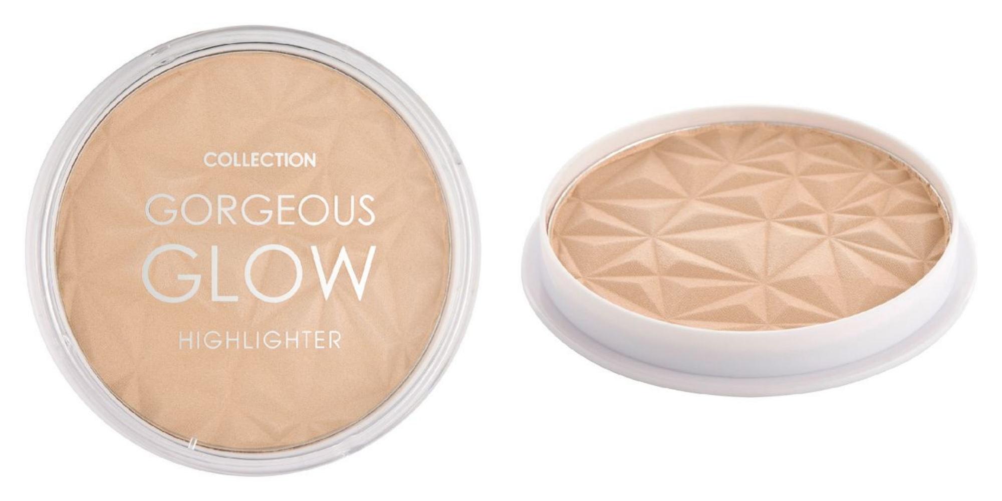 Collection Gorgeous Glow Powder Highlighter