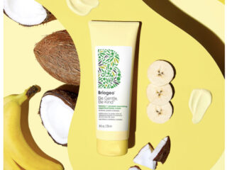 Briogeo Be Gentle Be Kind Banana + Coconut Nourishing Superfood Body Cream