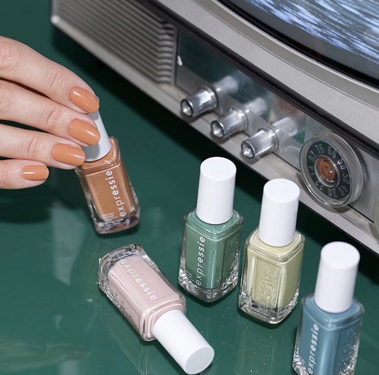 Essie Speed of Life Expressie Collection August 2020