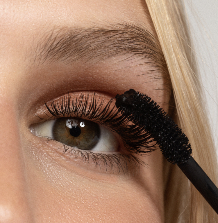 Kosas The Big Clean Volumizing + Lash Care Mascara