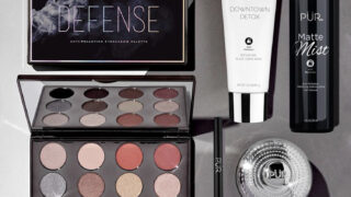 PUR Cosmetics The Defense Collection