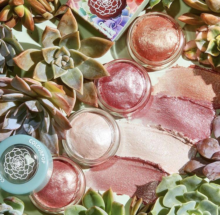 ColourPop Garden Variety Collection