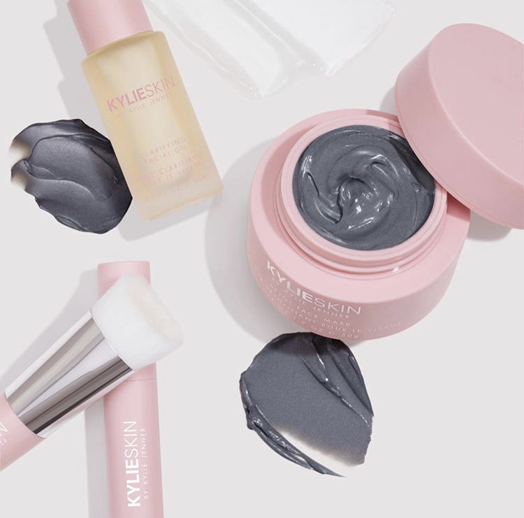 Kylie Skin Clarifying Collection