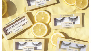 House of Lashes x Patrick Ta Lash Collection