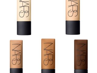 NARS Soft Matte Complete Foundation