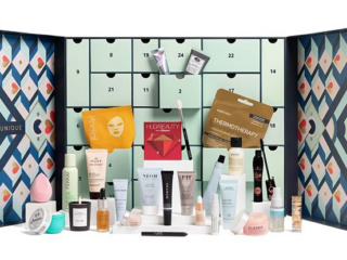 Feelunique Beauty Advent Calendar 2020 Contents Reveal!
