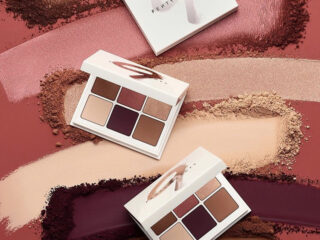 Fenty Beauty Wine Snap Shadows Eyeshadow Palette