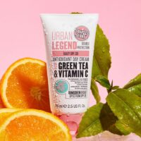 Soap & Glory Urban Legend Double Protection Antioxidant Day Cream