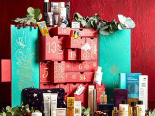 Fortnum's Beauty Advent Calendar 2020
