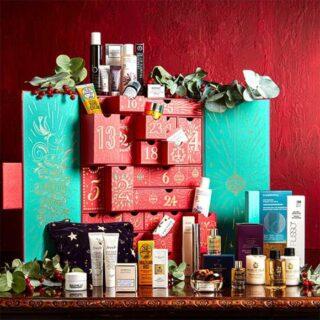 Fortnum's Beauty Advent Calendar 2020