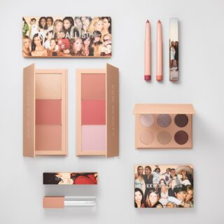 KKW x Allison BFF Collection