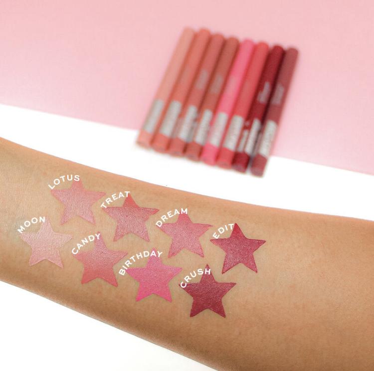Makeup Obsession Matchmaker Lip Crayon