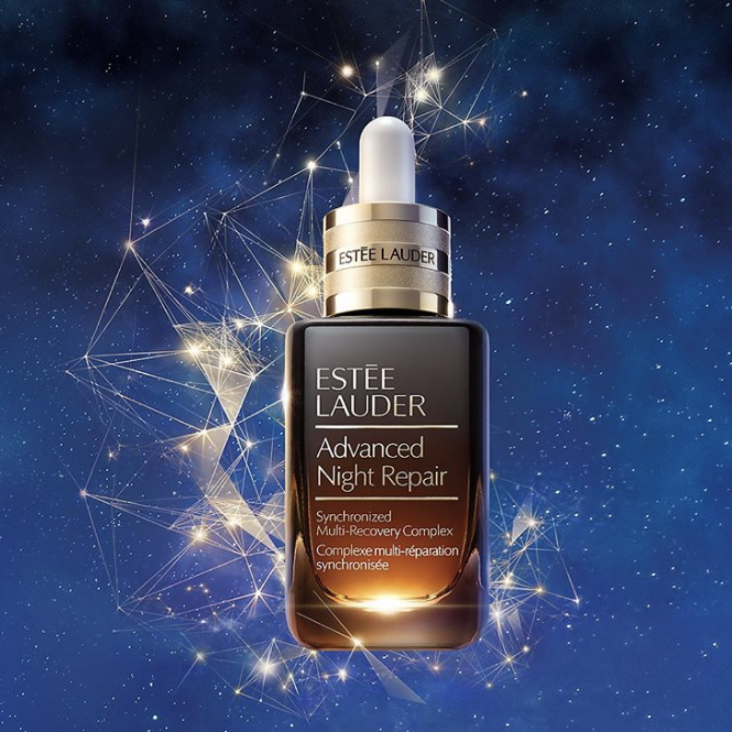 Estee Lauder Advanced Night Repair Synchronized Multi-Recovery Complex