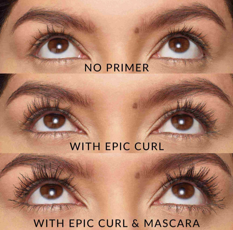 KVD Vegan Beauty Epic Curl Vegan Lash Primer