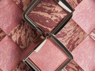 Hourglass Sublime Flush Ambient Lighting Blush