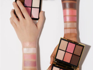 Burberry Essentials Glow Palette Harmony 1 & Harmony 2