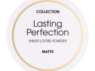Collection Lasting Perfection Sheer Loose Powder