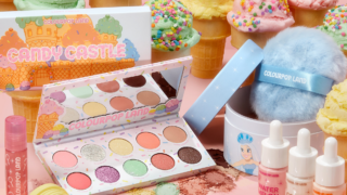 ColourPop x Candyland Collection August 2020