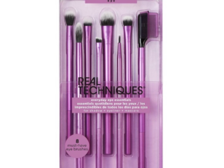 Real Techniques Everyday Eye Essentials Kit