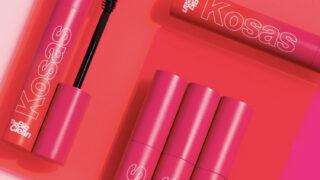 Kosas The Big Clean Volumizing + Lash Care Mascara