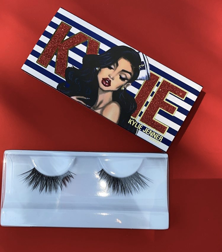 Kylie Cosmetics Sailor Summer Collection
